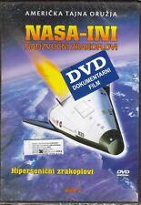 Nasa Ini DVD Nadzvucni Hipersonicni zrakoplovi 2 Dryden Kalifornija Best Film