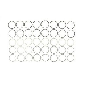 Mahle For 68 - 97 Ford / Mercury / Lincoln Standard Premium Ring Set - 50843CP