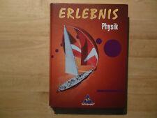 Schulbuch Erlenbis Physik Schroedel Verlag