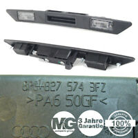 ⭐⭐⭐Original Audi Heckklappen Griffleiste 8P4827574 AUDI⭐GARANTIE