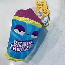 "NEW Barkbox Dog Stuffed Floating Toys ""Dog Daze of Summer"" Brain Freezer Water"