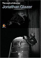 The Work of Director Jonathan Glazer (DVD, 2005) (Music)
