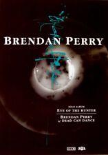 PERRY, Brendan-Dead Can Dance - 1999-promoplakat-Eye of... - Poster