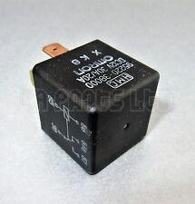 Kia Hyundai Multi-Use Black Relay 95220-3B000 5-Pin HMC OMRON 952203B000