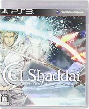 UsedGame PS3 El Shaddai Ascension of the Metatron [Japan Import] FreeShipping