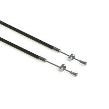 Bremszug Bremsbowdenzug passend für DKW RT125, RT125W Trapezgabel