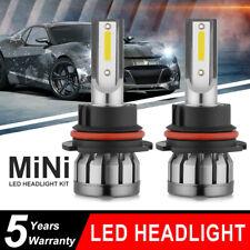 New listing 120W Mini 9007 Hb5 Led Headlight Bulbs Replace Halogen Lamp 6000K White Ld2248