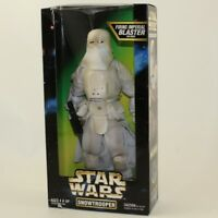 Kenner - Star Wars Action Collection - Snowtrooper 12 inch Action Figure *NM BOX