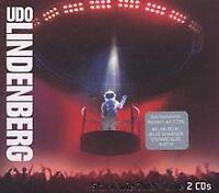 Stark Wie Zwei-Live von Lindenberg,Udo   CD   Zustand gut