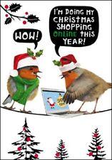 Courses de Noël en ligne drôle Crackerjack Carte De Noël Animal humour cartes