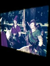 16mm THE ADVENTURES OF ROBIN HOOD (1938) Feature Print - Errol Flynn