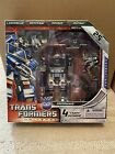 Transformers 25th Anniversary SOUNDWAVE Reissue W/ 4 Cassettes Tapes - BRAND NEW For Sale