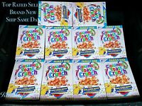 General Mills Cinnamon Toast Crunch Cereal Pokemon 25th Anniversary Pikachu (10)