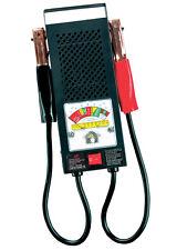 ATD 100 Amp Portable Battery Load Tester for 6V & 12V Batteries #5488