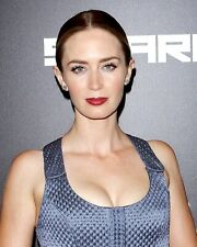 Emily Blunt / Looper 8 x 10 / 8x10 GLOSSY Photo Picture IMAGE #6