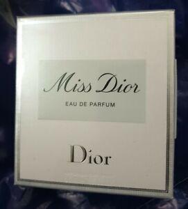 Dior Miss Dior Eau de Parfum Spray 50ml *NEW, FREE P&P & SEALED*