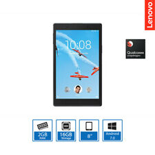 Cheap Lenovo Tablet Tab 4- 8-inch Display 2GB RAM, 16GB, Dual Camera, Android 7