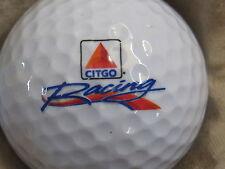 (1) Citgo Racing Nascar Logo Golf Ball