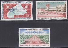 Briefmarken Aus Burkina Faso Briefmarken