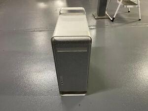 Apple PowerMac G5 Desktop - M9031LL/A (June, 2003) No HDD