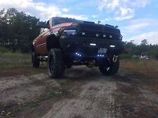 MONSTER TRUCK Dodge Ram 1500 5,2L V8 alles neu !!! mit sidepipes/ MONSTER TRUCK