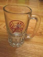 "New York Yankees 5.5"" Glass Mug"