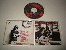 Bon JOVI/The Best of Bon JOVI CROSSROAD (Mercury/522 936-2) CD Album