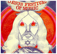 JESUS FESTIVAL OF MUSIC - Classics From the JESUS MOVEMENT