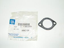 Thermostat Outlet Gasket 87 93 S10 Blazer Pickup Jimmy Sonoma 2.5 Astro 10112551