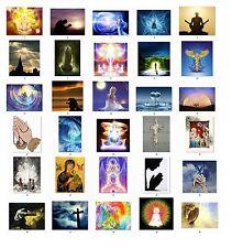 30 Personalized Return Address labels Spiritual Buy 3 Get 1 free (spiri1)