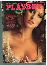 B9- Playboy US Fevrier 1975 Mel Brooks                                  27. 3.14