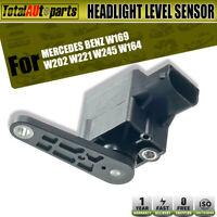 Headlight Level Sensor for Mercedes-Benz W221 W203 W208 W211 C215 C209 CLK-Class