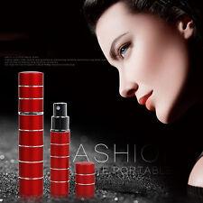 Portable 5ml Flacon Bouteille Parfum Vaporisateur Vide Atomiseur Distributeur Nu