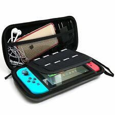 EVA Hard Shield Protective Carrying Travel Case Storage Bag for Nintendo Switch