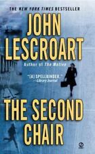 The Second Chair [Dismas Hardy]