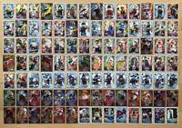 Lego Ninjago Serie 5 Next Level Trading Card Game aus allen 126 Karten aussuchen