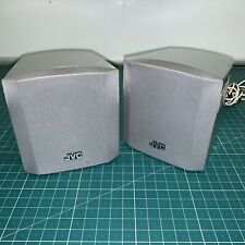 JVC SP-THS11F Front or Rear Surround Sound Speakers Home Cinema Working A167