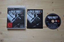 Ps3-Call of Duty: BLACK Ops 2 - (scatola originale, con istruzioni)