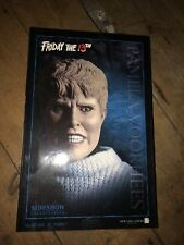 Sideshow Friday The 13 Pamela Voorhees  AFSSC145