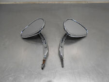 #3625 - 2005 04 05 Harley Touring CVO Electra  Chrome Mirrors
