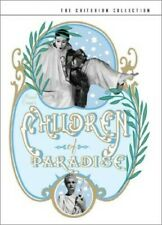 Children of Paradise (DVD, 2002, 2-Disc Set, Criterion Collection)