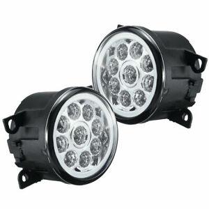 Full LED Fog Light Lamp For Land Rover Range Rover Sport 2010-13 LR001587 AA