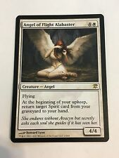 Angel Of Flight Alabaster x1 Innistrad MTG Magic Card White Rare Mint/NM