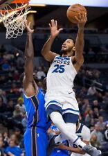 "049 Derrick Rose - Minnesota Timberwolves MVP NBA Star 14""x20"" Poster"