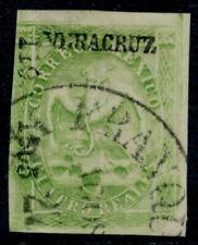 Sellos de 4 sellos usado