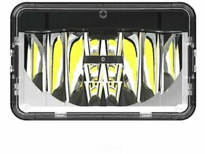 High Beam Headlight Bulb 7VPG72 for Country Squire Fairmont Granada LTD Crown