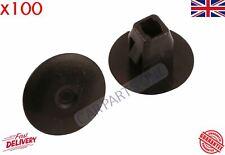100X HONDA CIVIC&ACCORD Type-R Mudguard Wheel Arch Liner Clips 90682-SEA-003