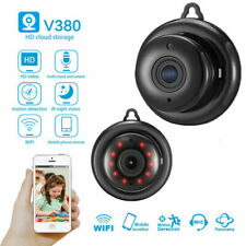WiFi 1080P CCTV Camera Wireless IR Indoor Outdoor Security Night Vision Home CAM