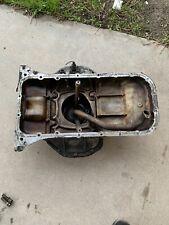 Toyota Lexus sc400 1uz 1uzfe 2uz 3uz rear sump oil pan kit