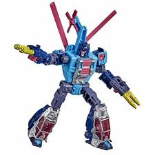 Transformers Generations Selects Wfc-Gs19 Rotorstorm Cybertron War Action Figure